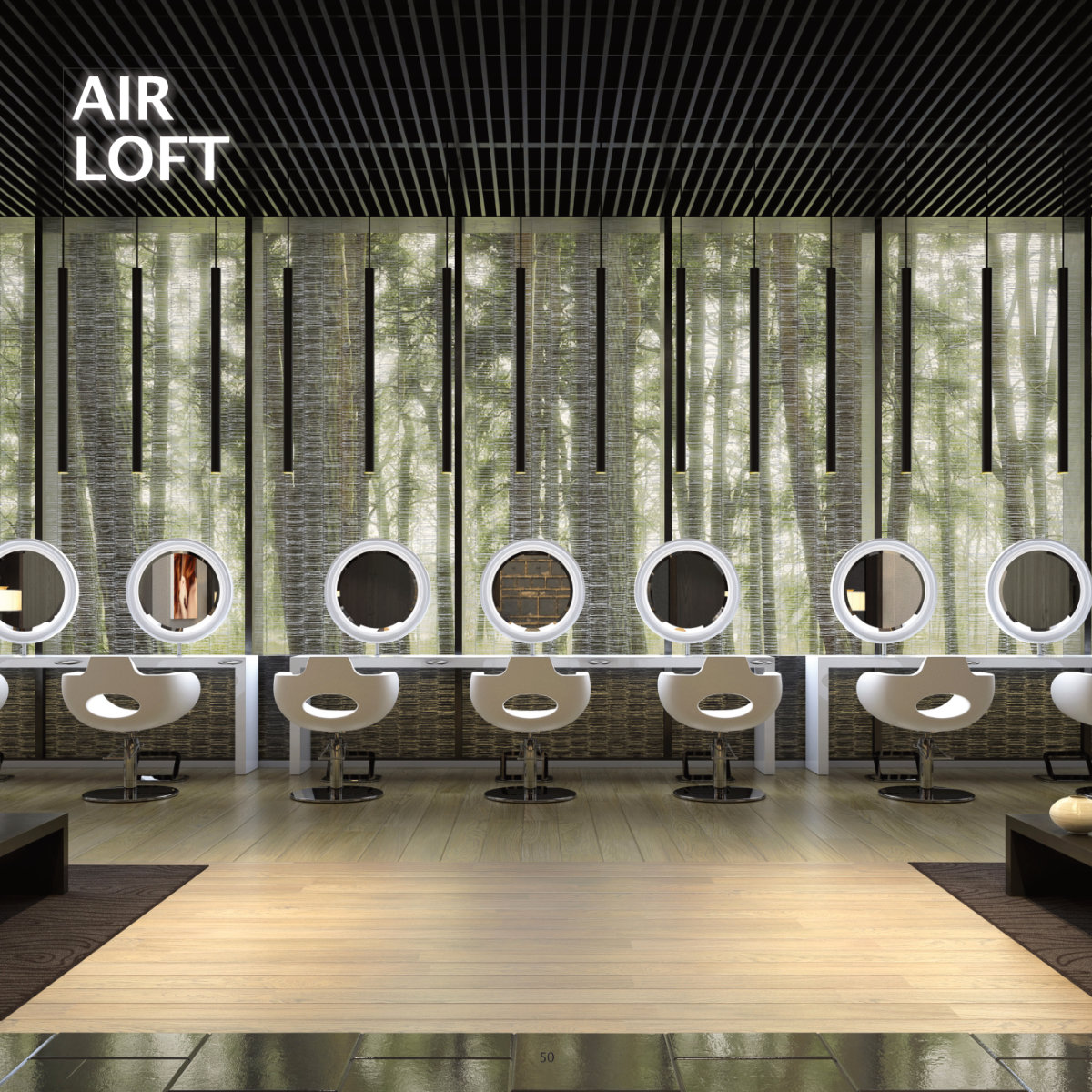 Air Loft