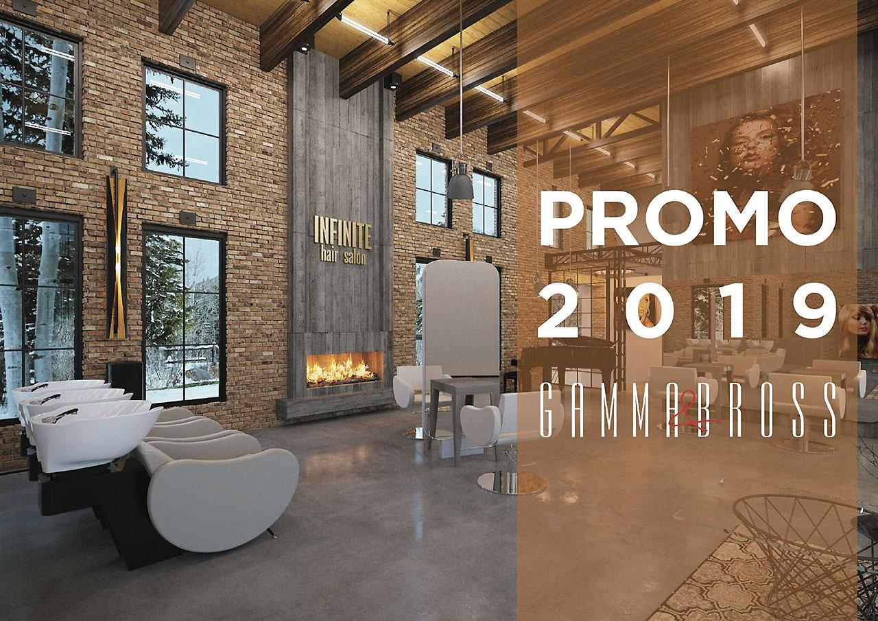 Promo Catalog 2019